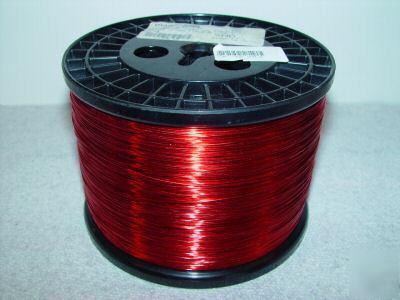 8695 ft wind generator enamel magnet wire 24 awg 11 lb