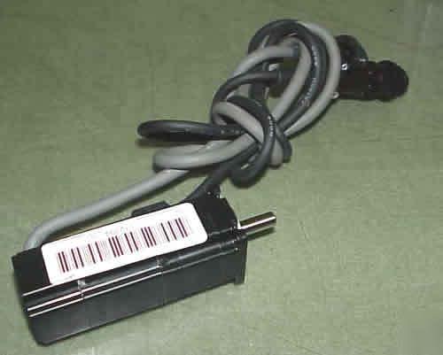 Electro craft ab dc servo motor model y 1002 1 h04aa for Electro craft corporation dc motors