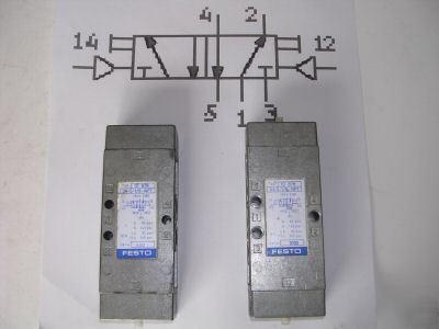 festo solenoid valve catalogue pdf