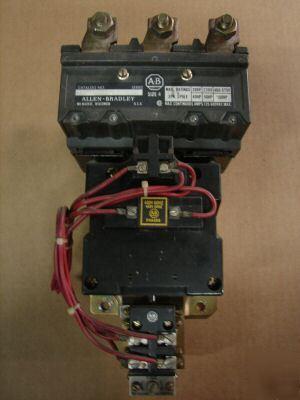 Allen bradley nema size 4 motor starter contactor picture allen bradley reversing motor starter wiring diagram efcaviation com 855t bpm10 wiring diagram at soozxer.org