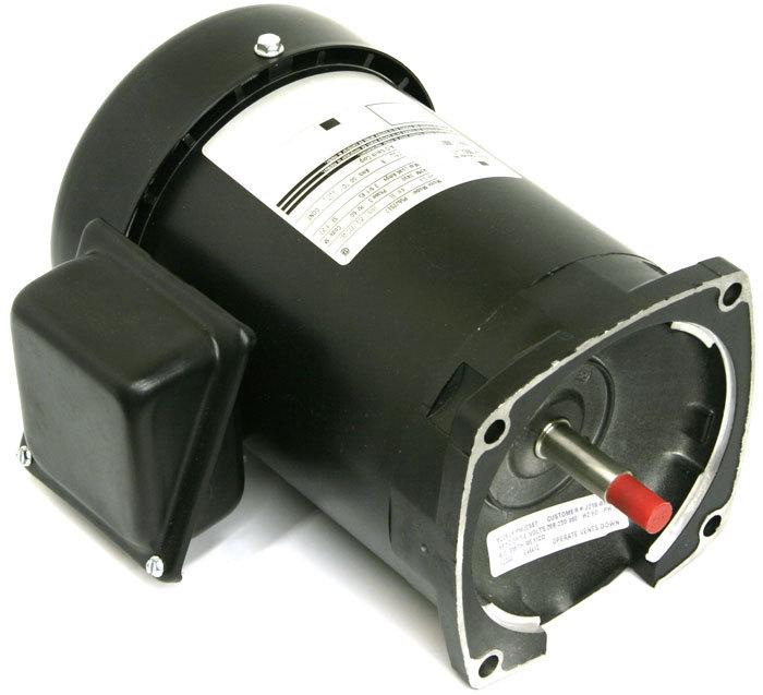 New sta rite pump motor ap100dl t 3 4hp 230 460v for Sta rite pump motor