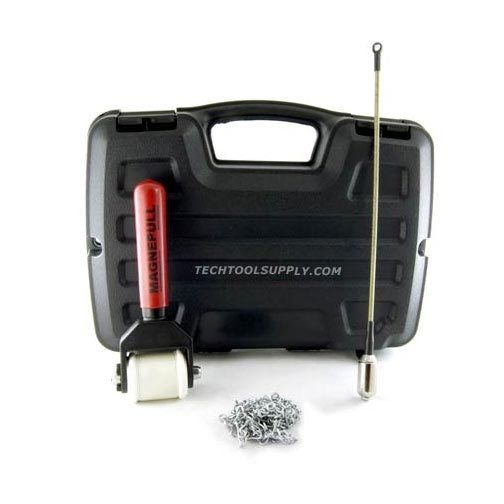 Magnepull Lt Wire Fishing System Free Training Dvd