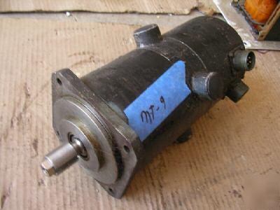 Dc servo motor cnc milling lathe encoder for Dc servo motor with encoder
