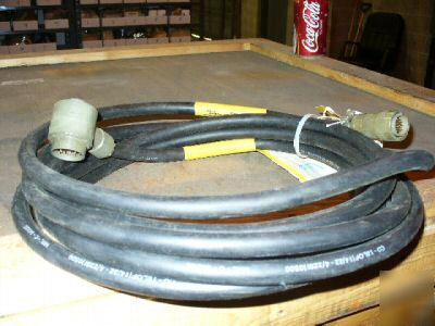Cable Assembly Special Purpose Electrical