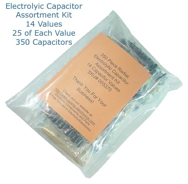 how to find the value of capacitor