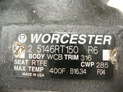 Worcester 5146RT 2